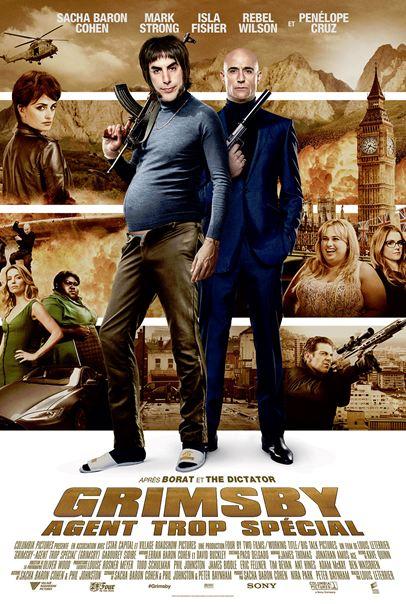Grimsby - Agent trop spécial [BRRiP] [MULTI]