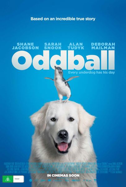 Oddball [WEBRiP] Francais