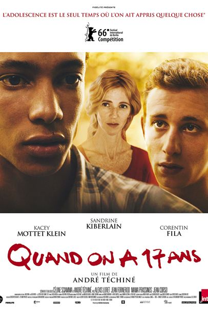 Quand on a 17 ans [DVDRiP] Francais