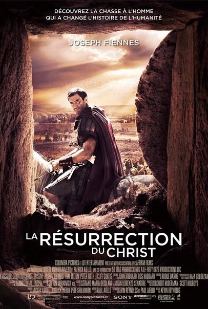 La Résurrection du Christ [DVDRiP] TrueFrench