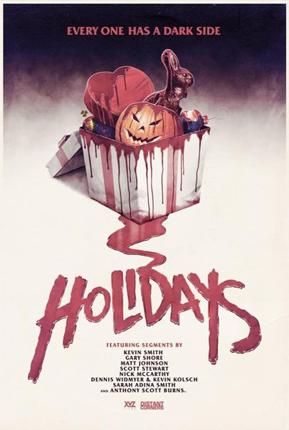 Holidays [WEB DL] Francais