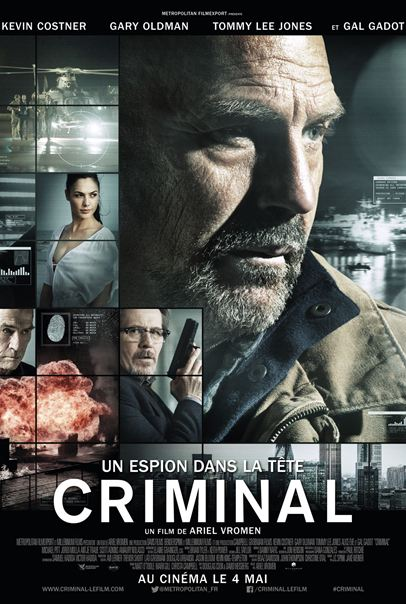 Criminal - Un espion dans la tête [WEBRiP] Francais