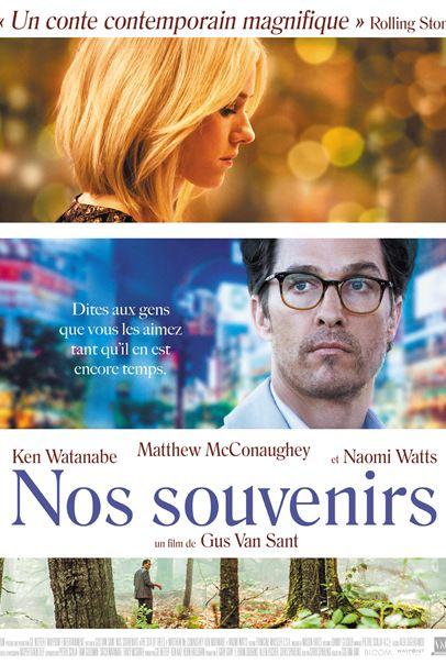 Nos souvenirs [BDRip] Francais