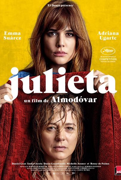 Julieta [BDRip] Francais