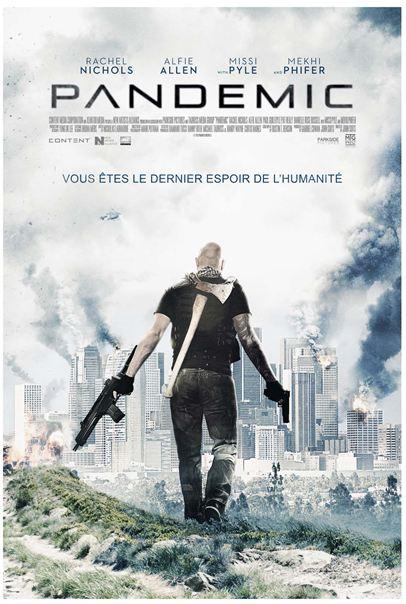 Pandemic [BDRip] [MULTI]