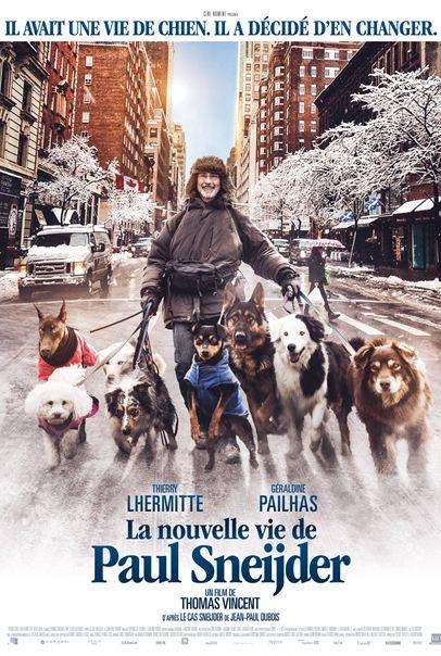 La Nouvelle vie de Paul Sneijder [WEBRiP] Francais
