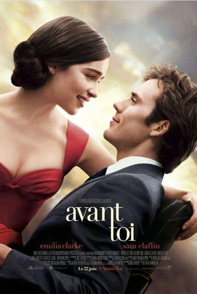 Avant toi [BDRip] Francais