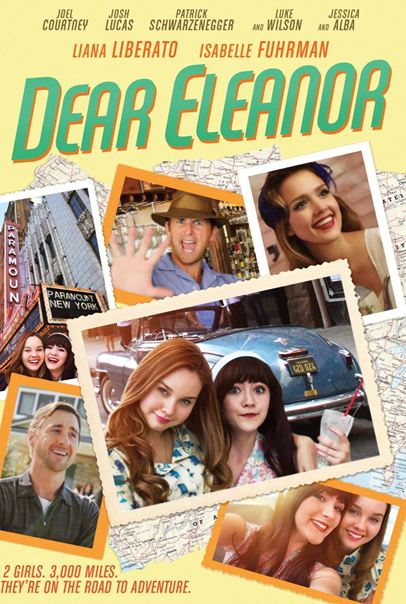Dear Eleanor [DVDRiP] Francais