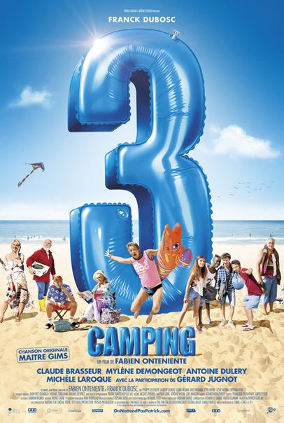 Camping 3 [BDRip] Francais