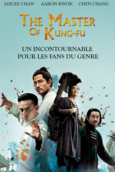 The Master of kung-fu [BDRip] [MULTI]