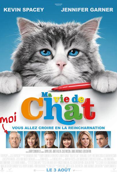 Ma vie de chat [DVDRiP] Francais