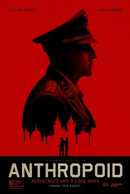 Anthropoid [BDRip] TrueFrench