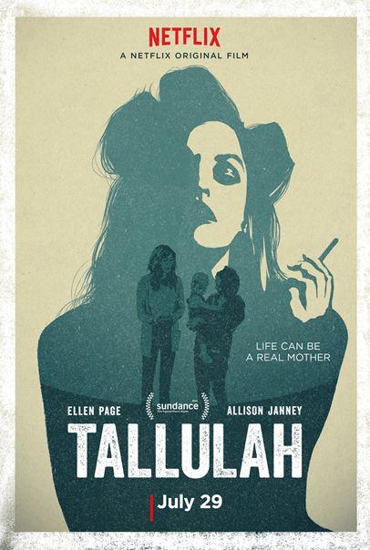 Tallulah [WEBRiP] Francais
