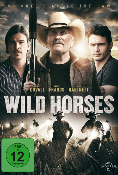 Wild Horses [BDRip] TrueFrench