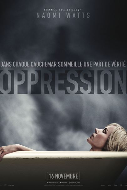 Oppression [BDRip] Francais