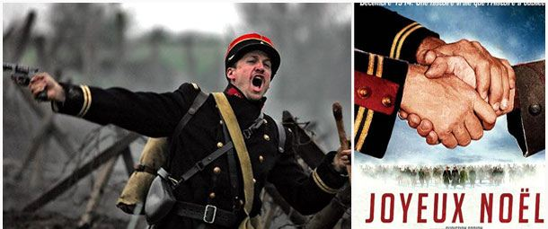 Joyeux Noel Film Tranchée : la fraternisation avec l 39 ennemi joyeux no l verdun et ~ Pogadajmy.info Styles, Décorations et Voitures