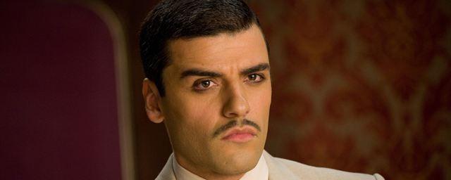 La Famille Addams : Oscar Isaac en Gomez ?