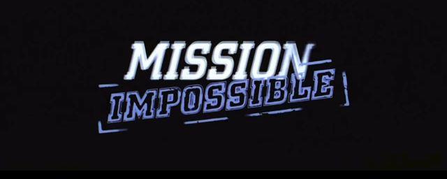Mission Impossible : six films, six génériques, votez pour votre préféré