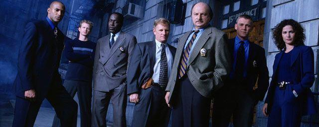 New York Police Blues : une suite est envisagée par ABC avec le fils d'Andy Sipowicz