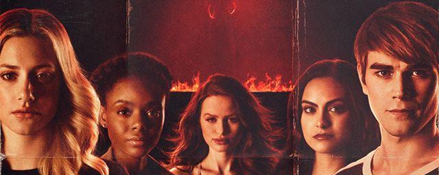 Audiences US : Riverdale encore en baisse