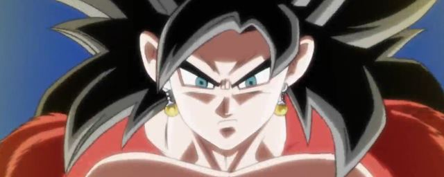 Super Dragon Ball Heroes: déjà la fin de la série animée?
