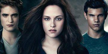 """Box-office : 2 millions d'entrées pour """"Twilight 3"""""""