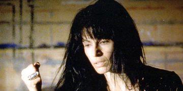 Marie-Claude Pietragalla joue les vampires