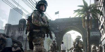 Battlefield 3 : bande-annonce E3