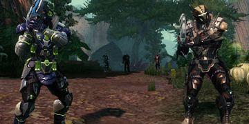 """""""Defiance"""" : le premier jeu interconnecté avec une série TV"""