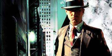 """Rockstar annonce """"L.A. Noire"""" sur PC !"""