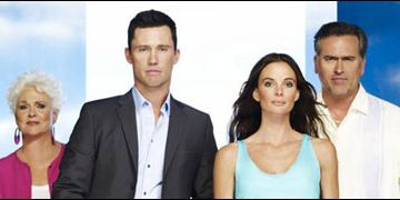 "Comic-Con 2011 : Le faux-documentaire ""Burn Notice"" [VIDEO]"