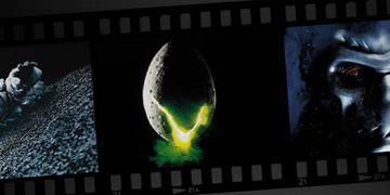 """""""Dans l'espace, personne ne vous entendra crier..."""" : voyage dans la science-fiction d'épouvante"""