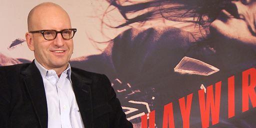 Steven Soderbergh : la leçon de cinéma !