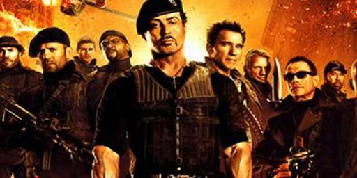 """Bande-annonce du jeu """"Expendables 2 : unité spéciale"""" [VIDEO]"""