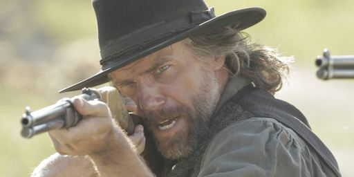 """Hell on Wheels"" a trouvé son showrunner"
