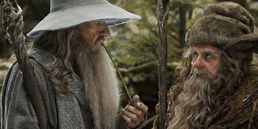 """Box-office US : """"The Hobbit"""", d'une courte tête"""