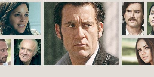 "Clive Owen, Billy Crudup, Marion Cotillard... : les acteurs de ""Blood Ties"""