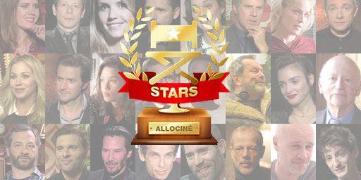 2013 : les films préférés des stars