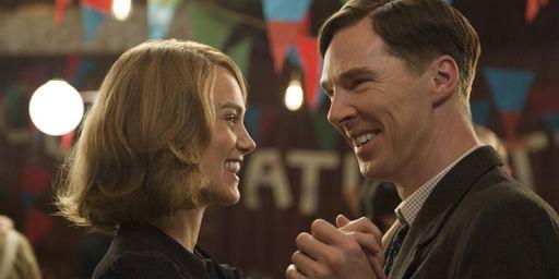 Sorties cinéma : Imitation Game prend la tête des premières séances