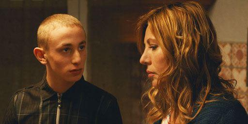 Une mère : qui est Kacey Mottet-Klein le jeune acteur face à Mathilde Seigner ?