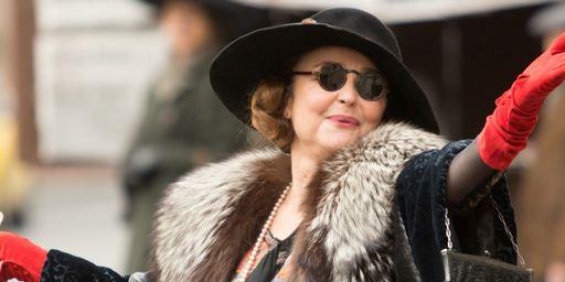 Sorties cinéma: la bonne note de Catherine Frot en Marguerite