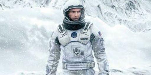 Interstellar, Fast 7... : quels sont les films les plus piratés en 2015 ?