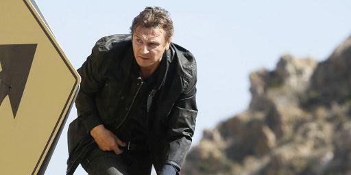 Taken : découvrez qui va succéder à Liam Neeson dans la série !
