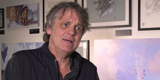 """""""L'Âge de Glace"""" et le studio Blue Sky s'invitent au Musée Art Ludique !"""