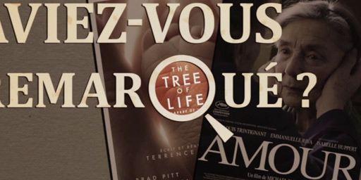 Aviez-vous remarqué ? Les petits détails cachés de Tree of Life & Amour