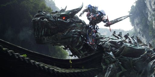 Transformers 5 : le méchant Barricade sera de retour !