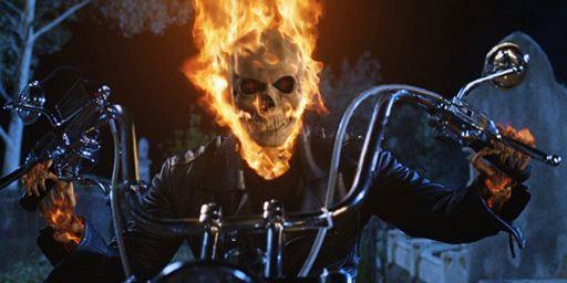 Agents of S.H.I.E.L.D. : Ghost Rider va-t-il enflammer la saison 4 ?