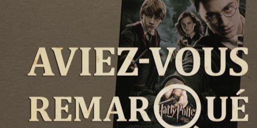 News du film harry potter et l 39 ordre du ph nix page 3 - Harry potter 8 et les portes du temps bande annonce ...