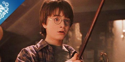 Harry Potter est-il vraiment un sorcier ?