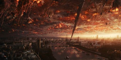 """Independence Day Resurgence"", ""Mars Attacks""... 20 tactiques alien pour envahir la Terre"